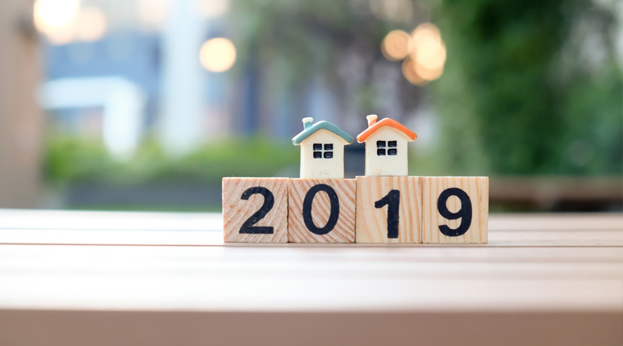 Real Estate Trends 2019
